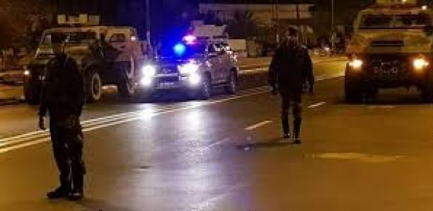 Couvre-feu, fermeture marchés et mosquées, transport réduit… : Le confinement officieux !