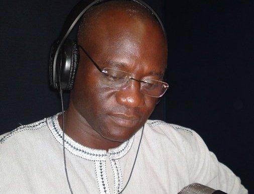 Nécrologie: Le journaliste Mamadou Ndiaye Doss de SENTV n'est plus