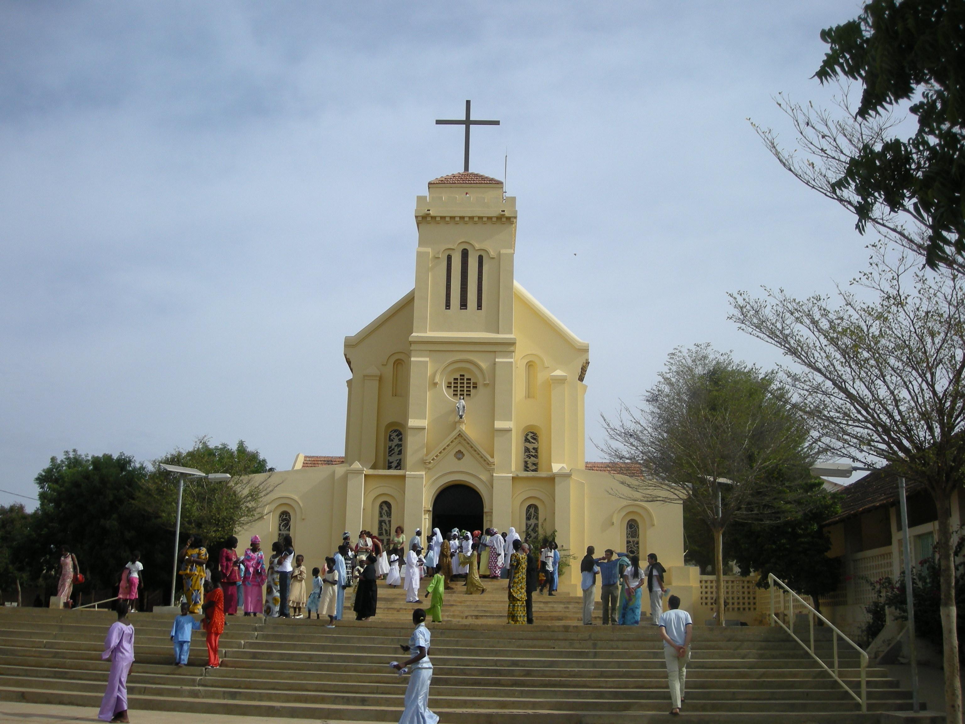 Coronavirus: L'église reporte toutes ses manifestations
