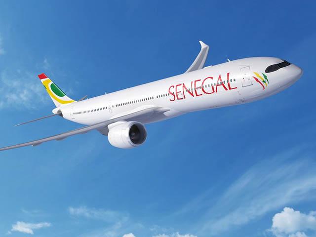 Urgent: Le Sénégal suspend les vols en Provence de certains pays dont la France