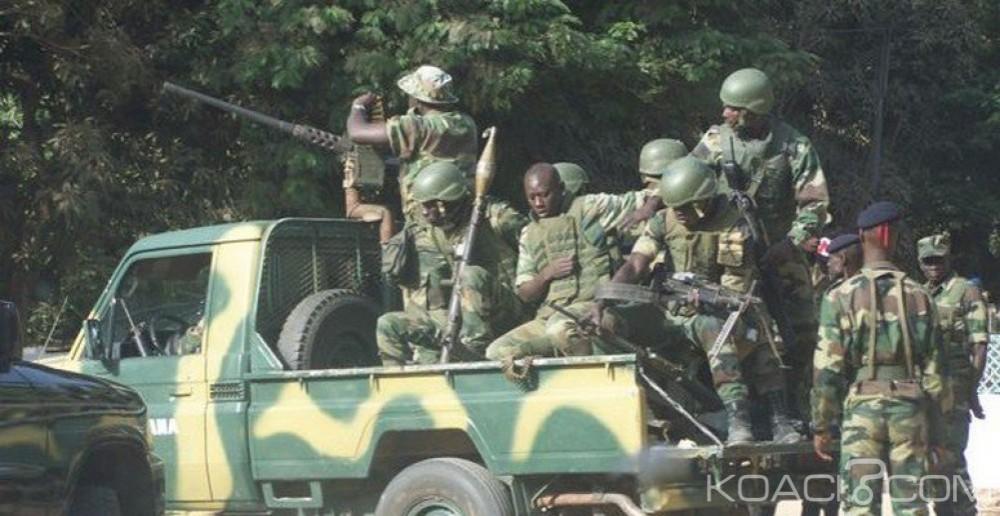 Casamance: Des acteurs craignent une reprise des hostilités