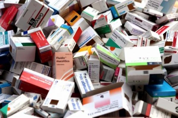 Vélingara: La Douane saisi des médicaments d'une valeur de 72 millions (Vidéo)