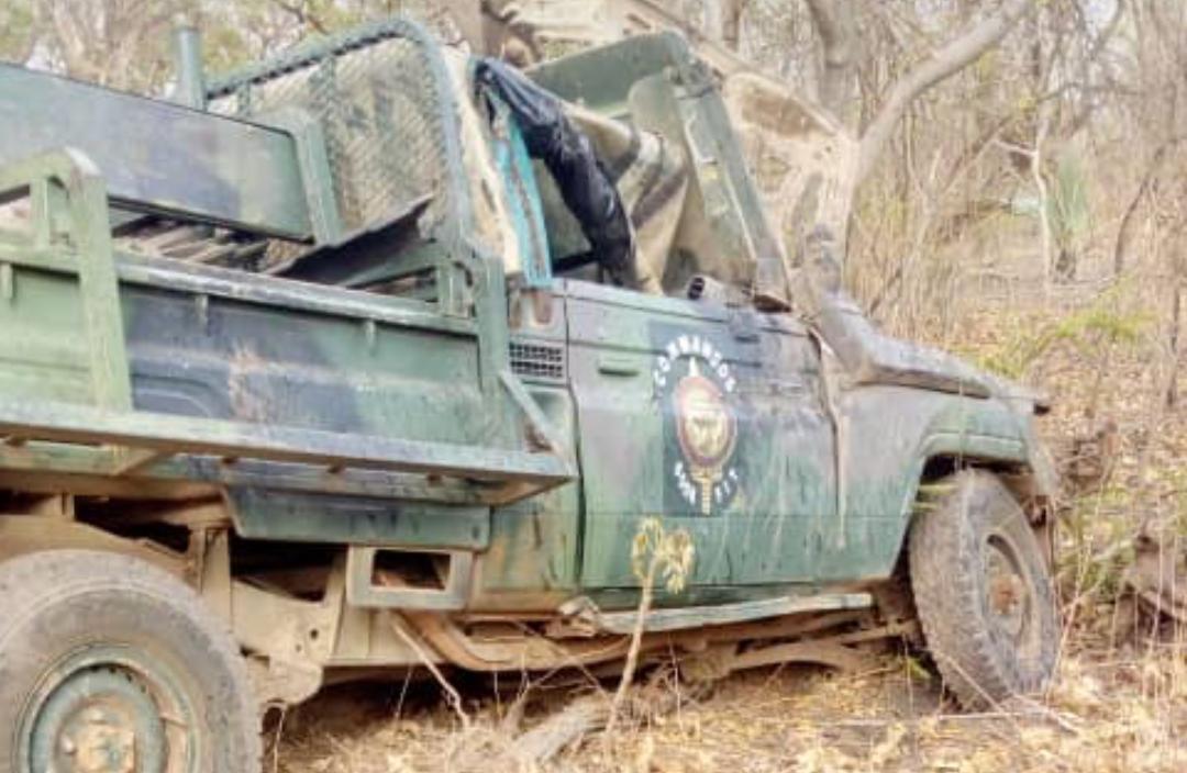 Casamance: Deux militaires tués et deux autres blessés graves
