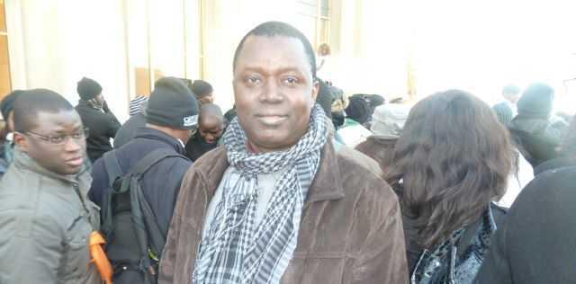 Diabir: SOS Casamance répare les impairs de l'État