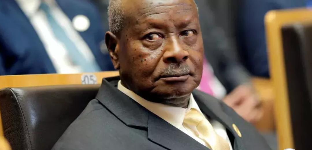 Ouganda: Le président Yoweri Museveni candidat pour un 7 ème mandat