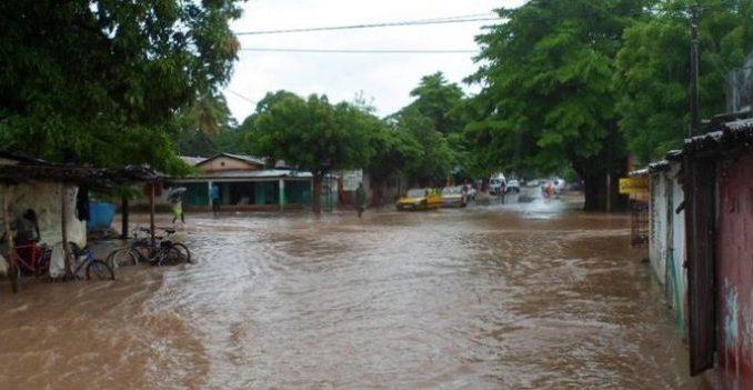 Inondations à Ziguinchor, enfin une bonne nouvelle du maire (Vidéo)