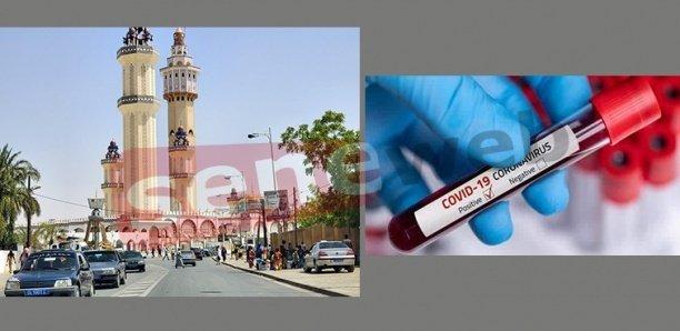 Touba: 38 malades de la covid-19 refusent de se faire soigner