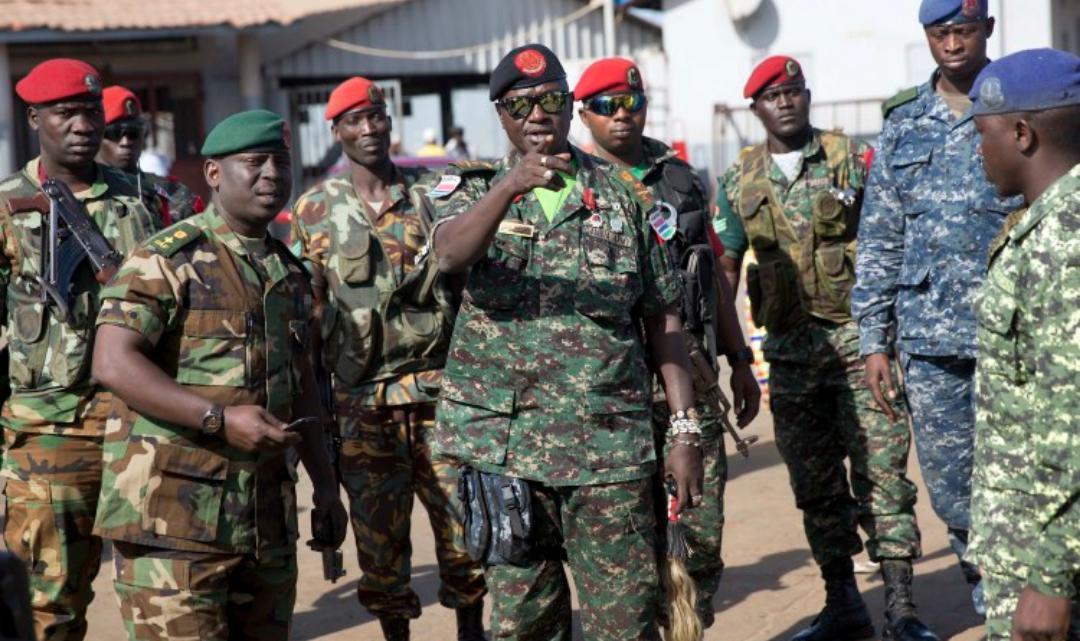 Situation de la covid-19 alarmante, la Gambie se reconfine