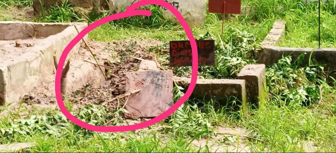 Urgent-Ziguinchor : Un corps exhumé au cimetière de Kandialang