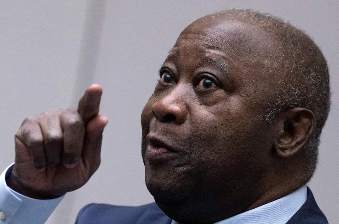 Côte d'Ivoire : Gbagbo radié de la liste électorale