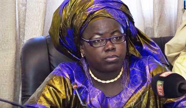 """Ansou Sambou à Assome DIATTA : """"Tu t'es assommée dans ton propre sommeil diurne"""""""