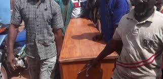 Nécrologie: Un candidat au bac rend l'âme à Kounkané