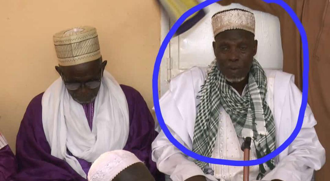 Nécrologie : Le khalife général des Kalounayes s'est éteint