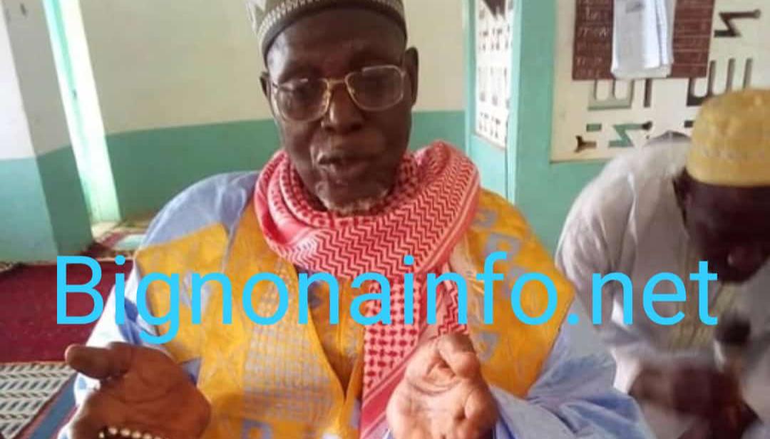 Dernière minute : Le Khalife général des Kalounayes sera inhumé ce jeudi