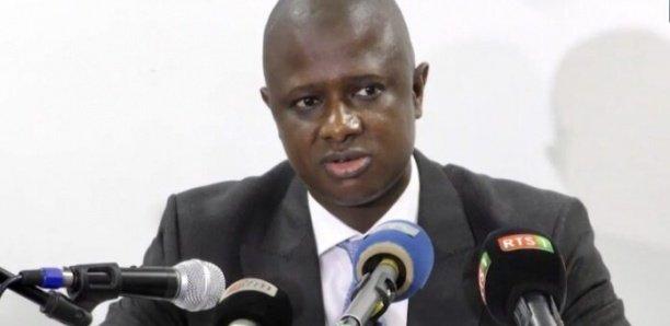 Assemblée : Antoine Diome fait son baptême du feu, Sonko débarque