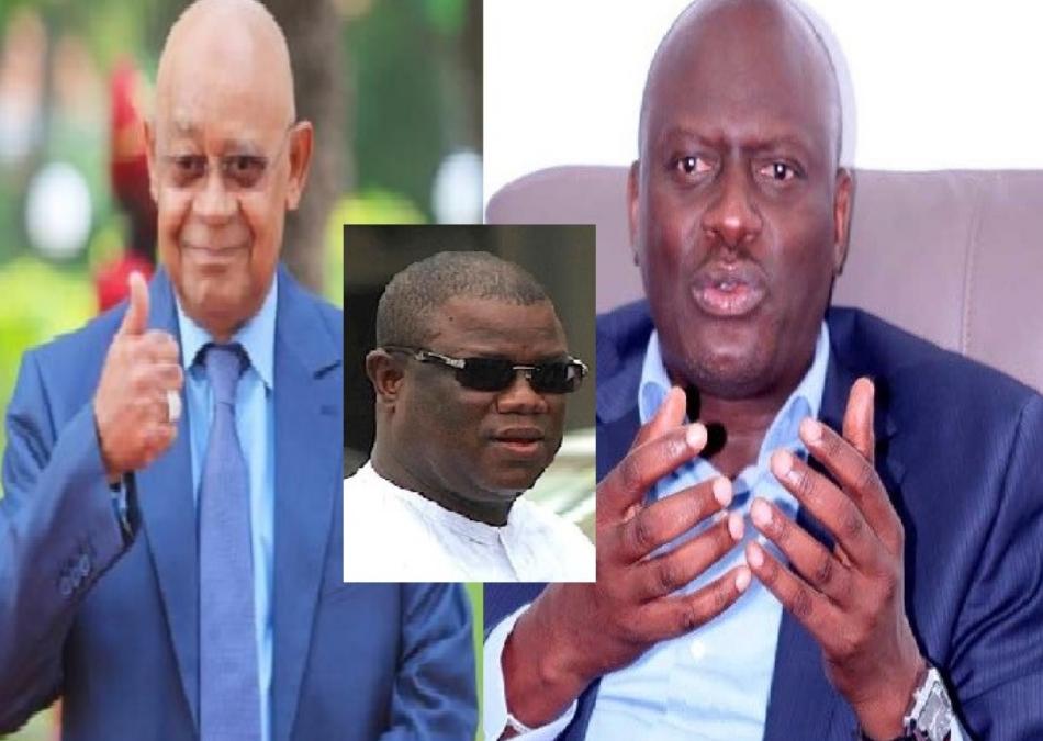 Entrée de Baldé dans le Gouvernement: Benoit et Saleh ont déconseillé Macky