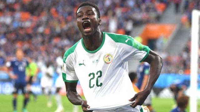 Urgent : Gravement blessé, Moussa Wagué out pour le reste de la saison !