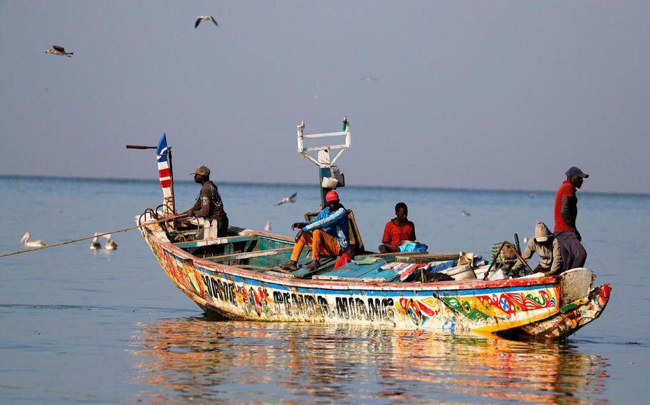 Urgent : Un pêcheur sénégalais blessé par balle à Bissau