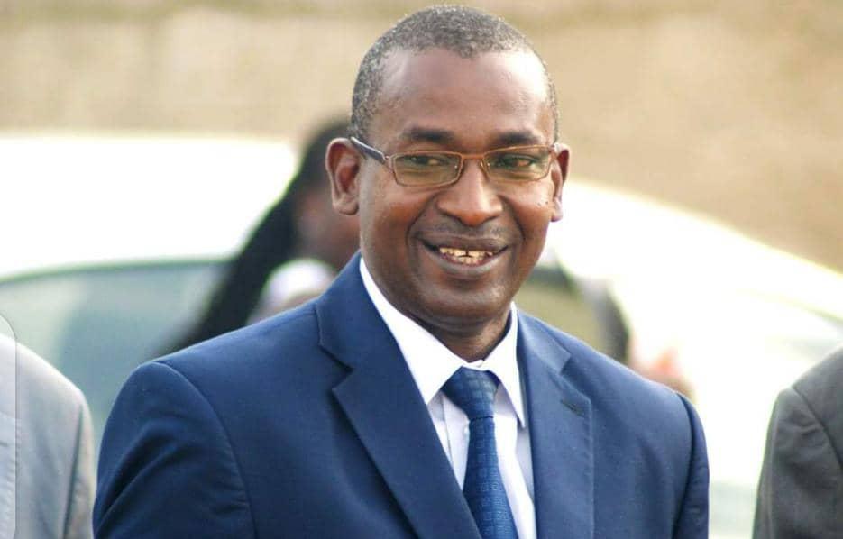 Décès d'Idrissa Diallo, Abdoulaye Baldé pleure son collègue