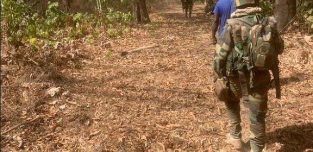 Dernière minute : Les jeunes retrouvés morts à Bilas portés sous terre