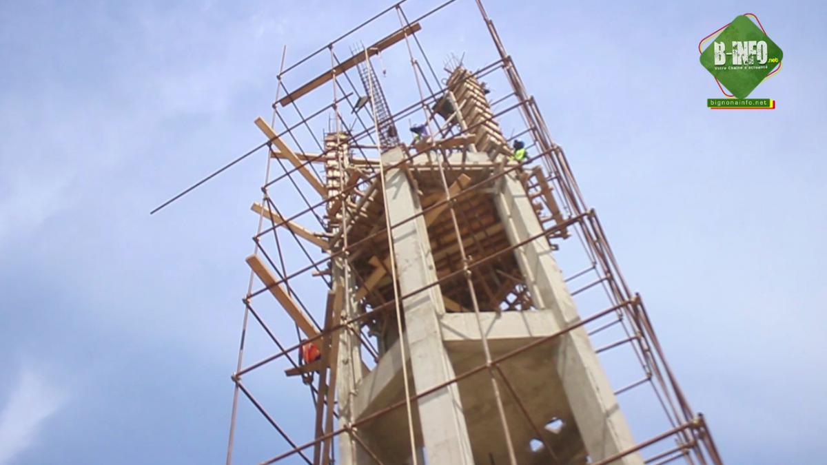 Diembéring: Bientôt de l'eau potable dans les villages insulaires (Vidéo)