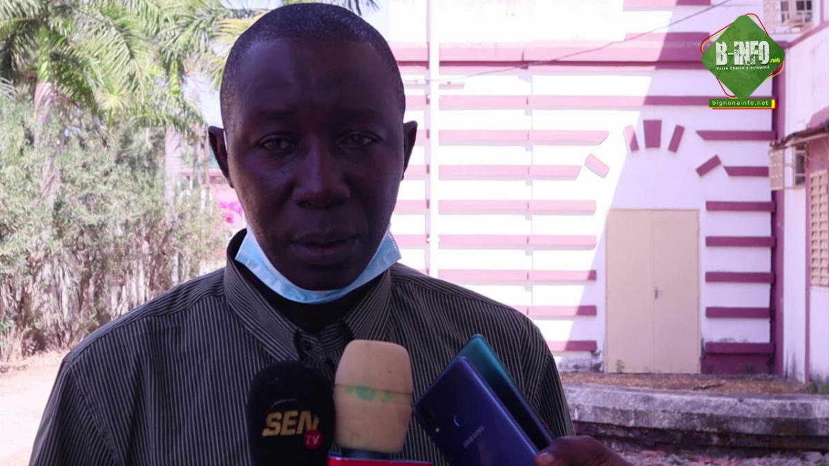 Valorisation des campements villageois en Casamance, AGADA s'investie