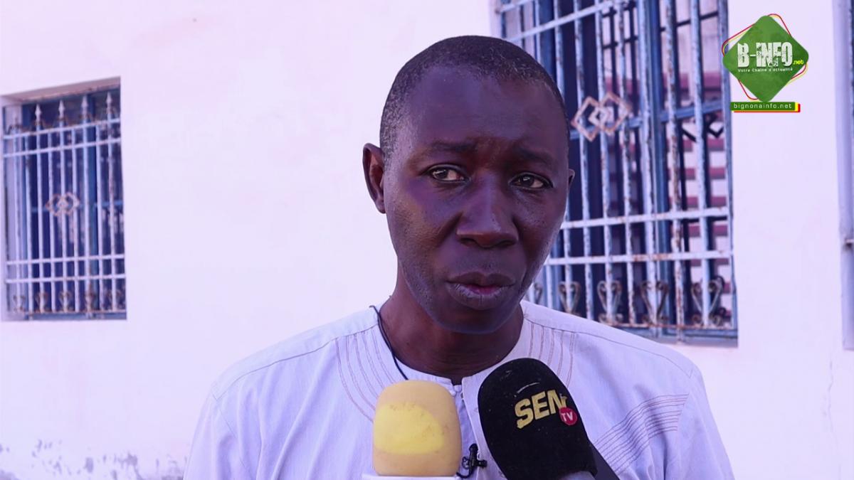 Lutte contre le palu en Casamance, une maison de l'artémisia en gestation