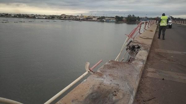 Bonne nouvelle : Les ponts Émile Badiane, Baila et Diouloulou seront bientôt reconstruits.