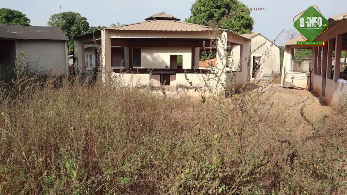 Bignona: Le triste sort du Marché de Kadiamor, un vrai champ de patate (vidéo)