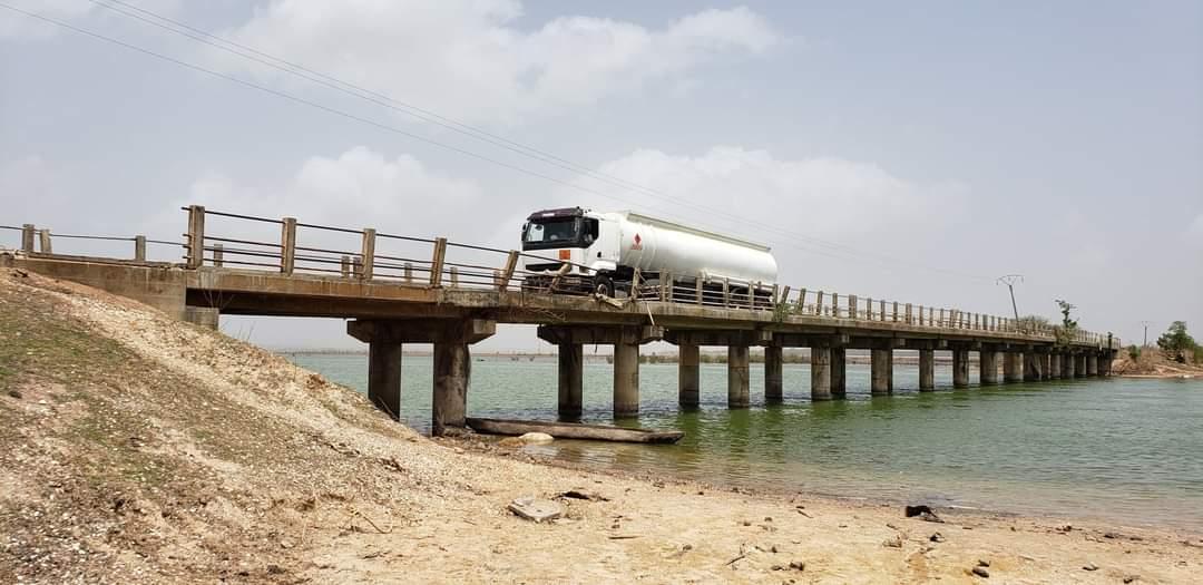 Situation des ponts de Baila et de Diouloulou, l'alerte de Talib Aidara