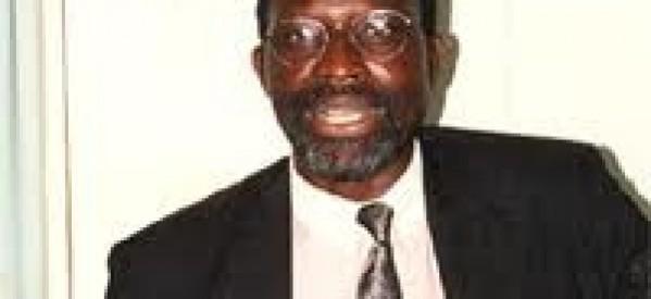 """Nkuruma Sané: """"L'Etat du Sénégal a déclaré officiellement la guerre au MFDC"""
