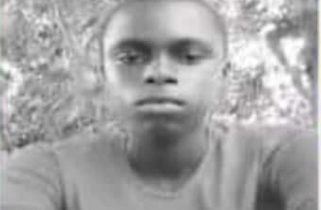 Atteint d'une balle réelle, Chérif Abdoulaye Mané succombe à ses blessures