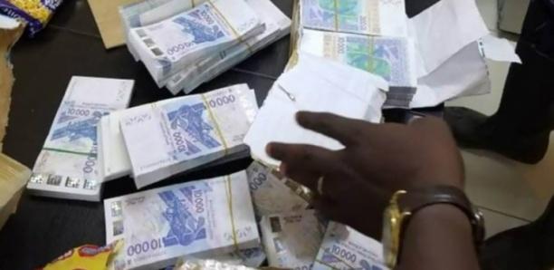 Affaire de Faux Billets: La Dic saisit 1 milliard 500 millions à Mbour