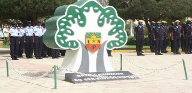 Police nationale de Thiès: Un autre élève sous-officier décède au cours des sessions de formation
