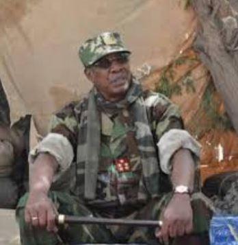 Urgent:  Idriss Déby n'est plus