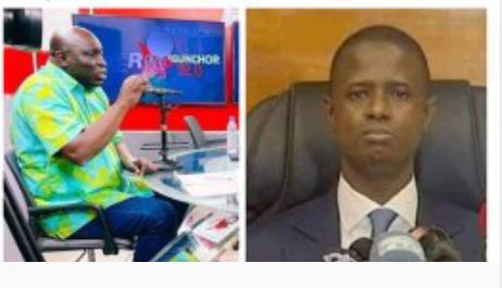 Présence de forces occultes au Sénégal, le colonel Diouma Sow dément des ministres
