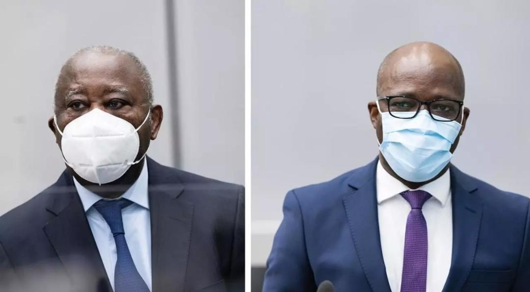 Le président Ouattara déclare que Gbagbo et Blé Goudé «sont libres de rentrer en Côte d'Ivoire