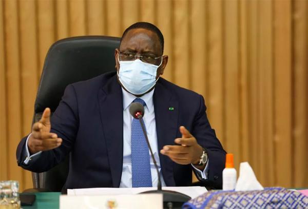 Bébés morts à Linguère: Macky Sall préconise des sanctions contre le personnel de l'hôpital Magatte Lô