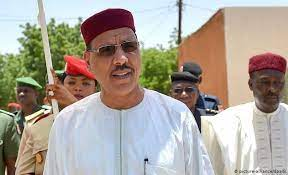 Tentative de Coup d'Etat au Niger : Le capitaine Sani Gouroura arrêté au Bénin