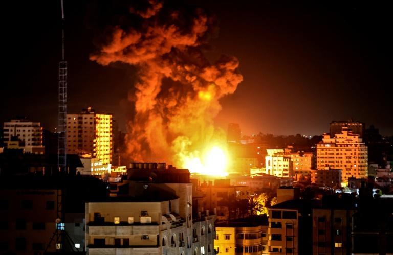 PROCHE-ORIENT: Environ 200 morts et 1 200 blessés enregistrés en une semaine