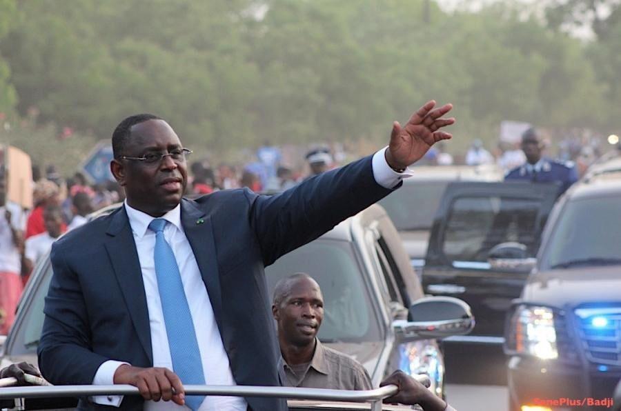 Tournée économique du président Macky Sall dans le Sénégal oriental: voici le programme