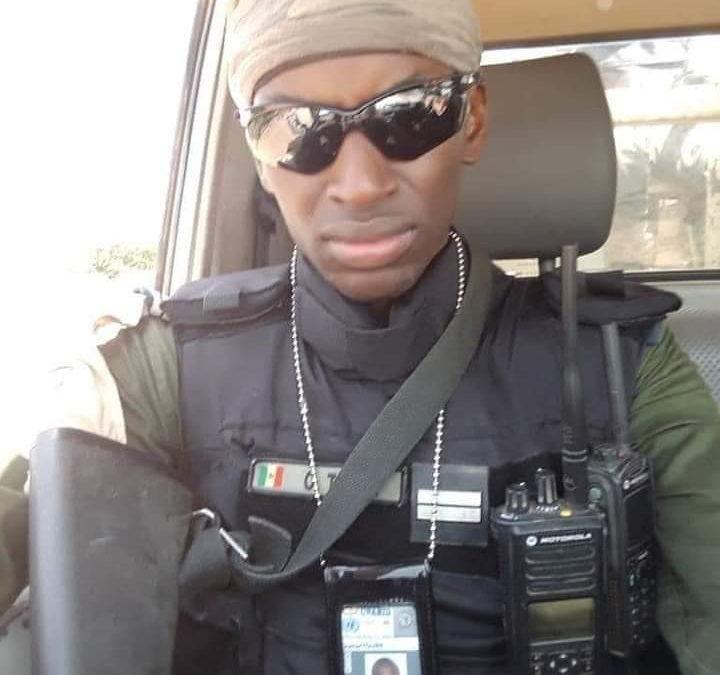 Le capitaine Touré muté à la réserve de commandement en attendant d'être édifié sur son sort