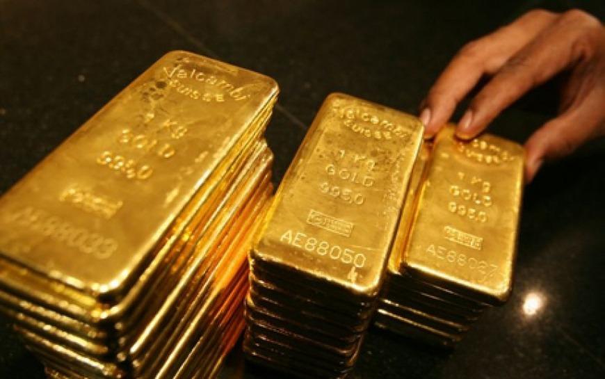 KARANG: La Douane saisit 5 lingots d'or, deux trafiquants arrêtés