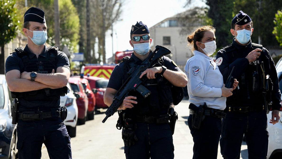 France : Une policière municipale gravement poignardée