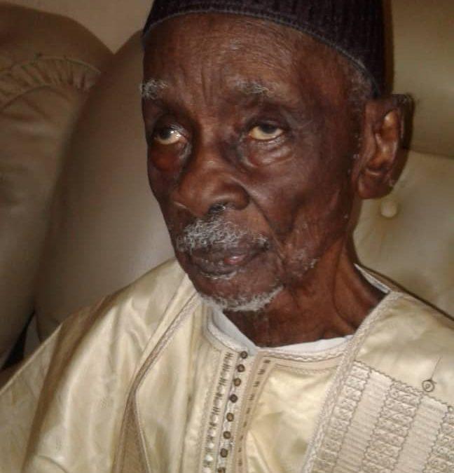 Nécrologie : Décès du patriarche Chérif Tounkara à l'âge de 103 ans