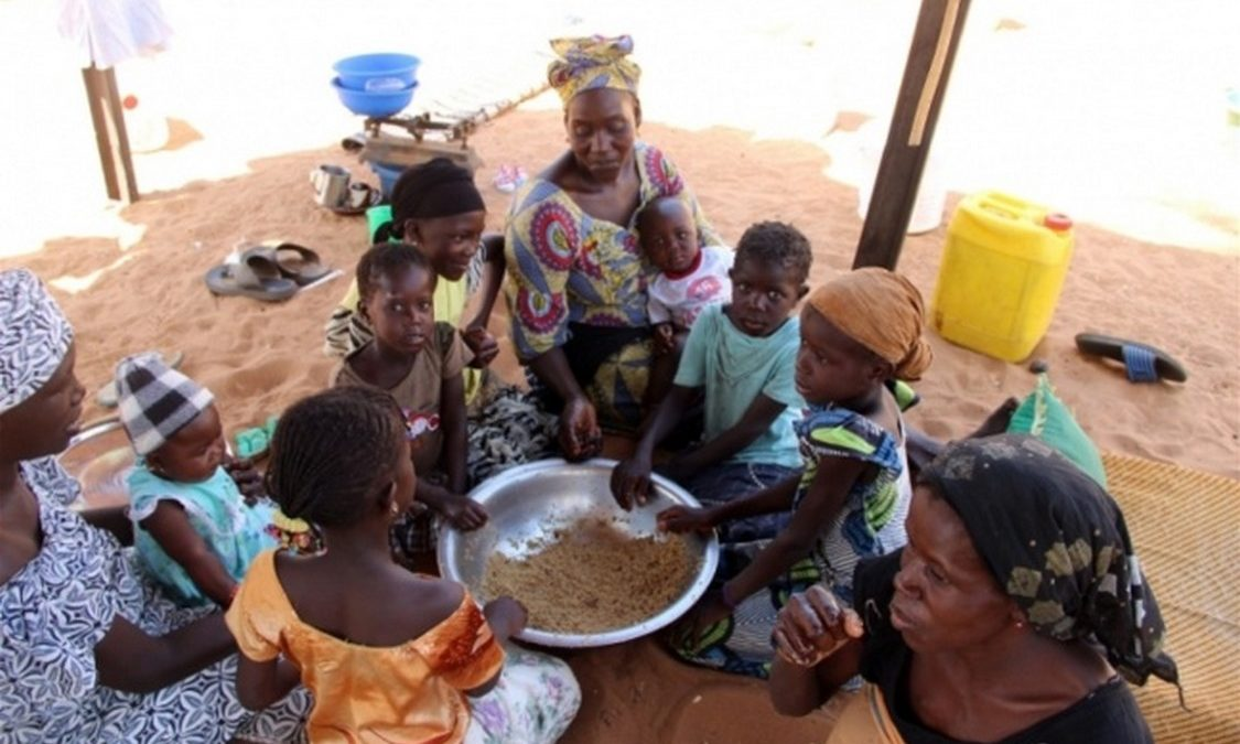 Insécurité Alimentaire au Sénégal: Plus de 300 000 personnes touchées !