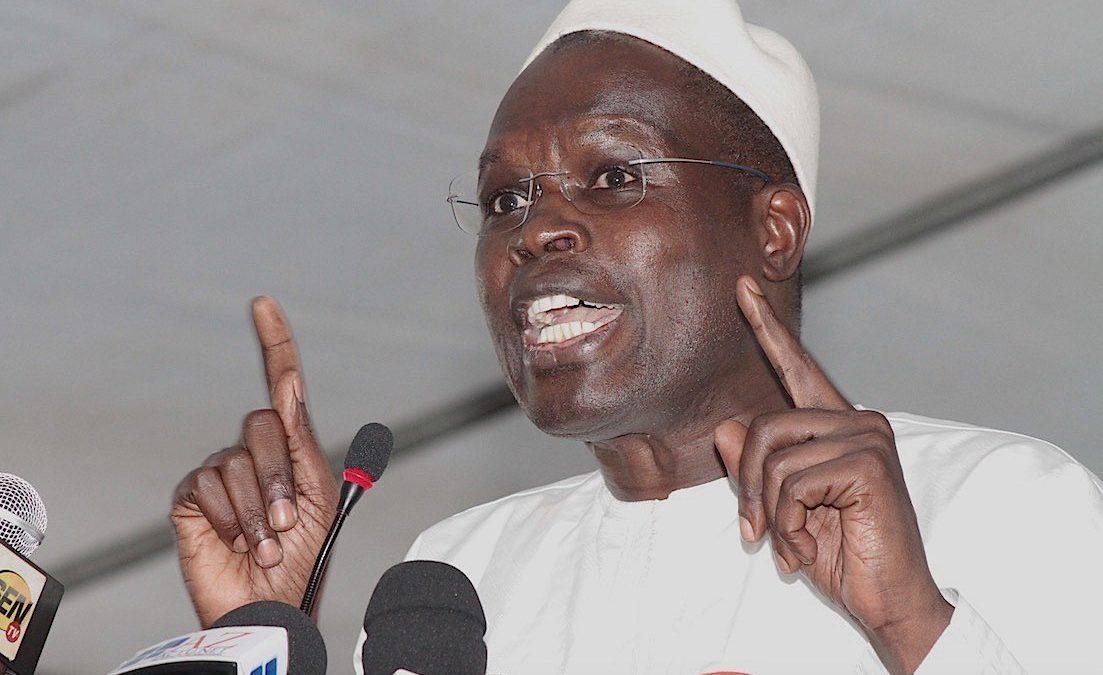 Mairie de Dakar : La grande décision de Khalifa Sall