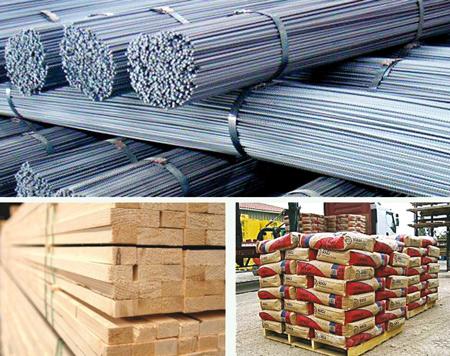 ANSD: Une hausse de 1% des prix des matériaux de construction en avril