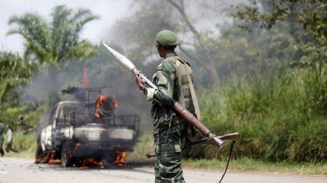 RDC: Au moins 13 morts dans une attaque présumée des Forces Démocratiques Alliées
