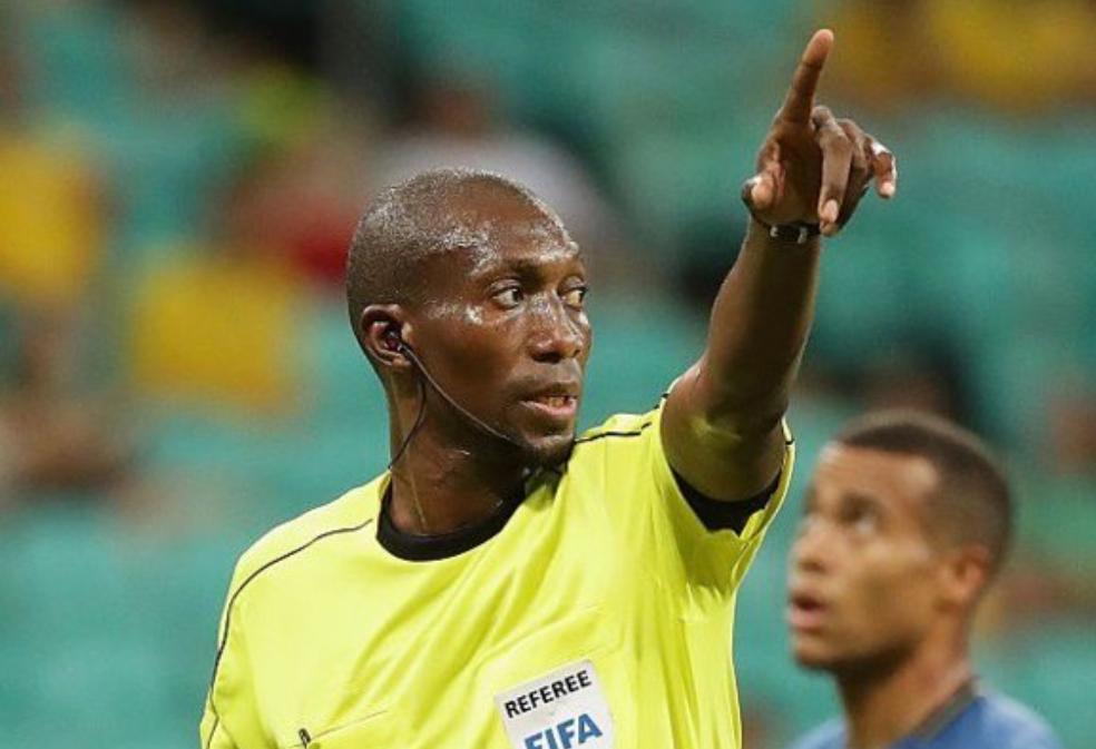 Agression des arbitres du match Jaraaf vs Coton sport: Malang Diedhiou condamne